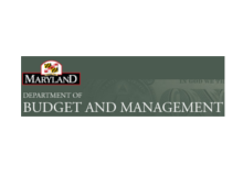 Maryland Department of Budget and Management